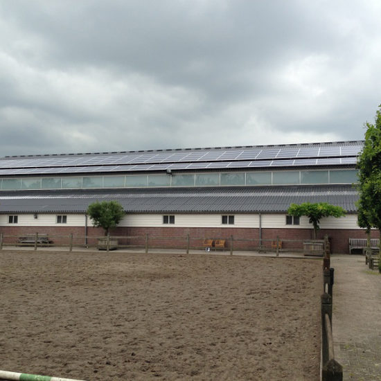 zonnepanelen  u2013 kennis totaal techniek